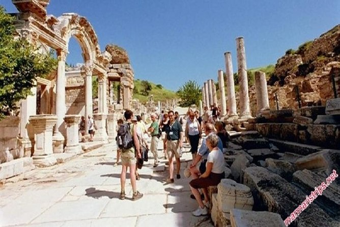 From Marmaris Ephesus Day Tours photo 3