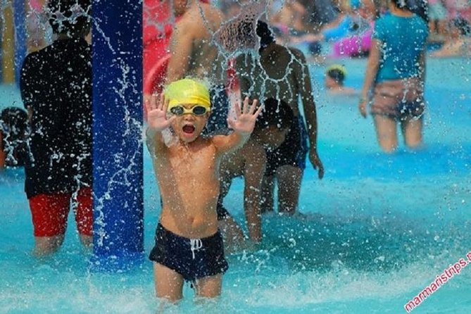 Skip the Line: Marmaris Aqua Dream Water Park Ticket