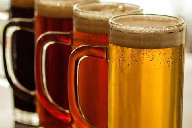 Quito Craft Beer Tour