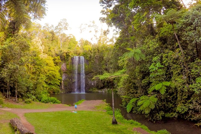 11-day Cairns to Darwin tour