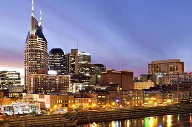 The Nashville Sightseeing Flex Pass: 20 Attractions + Hop-On/Hop-Off Bus photo 11