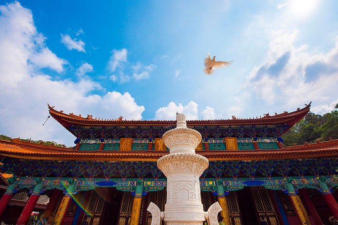 1-Day Civil Culture Tour in Kunming