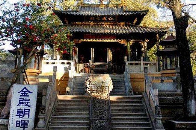 Ein Tag Kunming Landschaft Tour