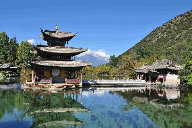 1-Day Old Town Tour in Lijiang
