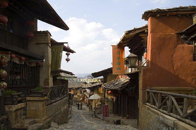 Dukezong Old Town
