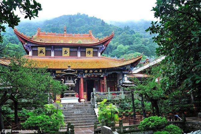 1- Day Kunming Short Hiking Tour