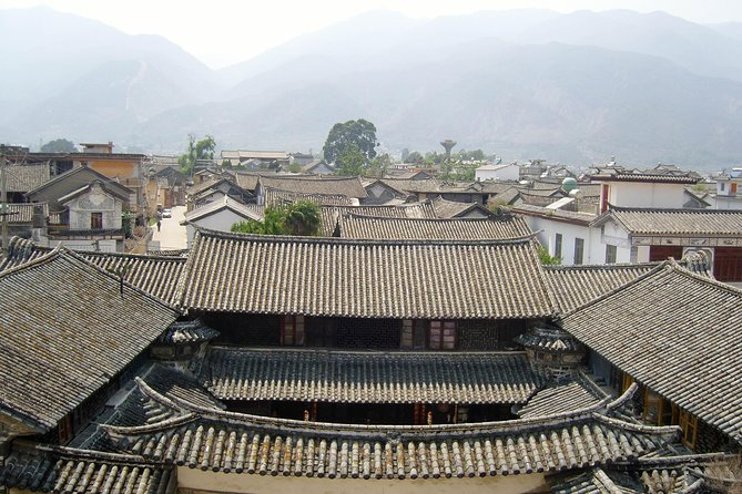2 Day Dali & Lijiang Classical Tour