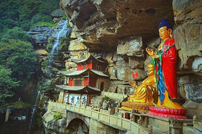 3-dagars Dali, Shaxi & Lijiang Tour