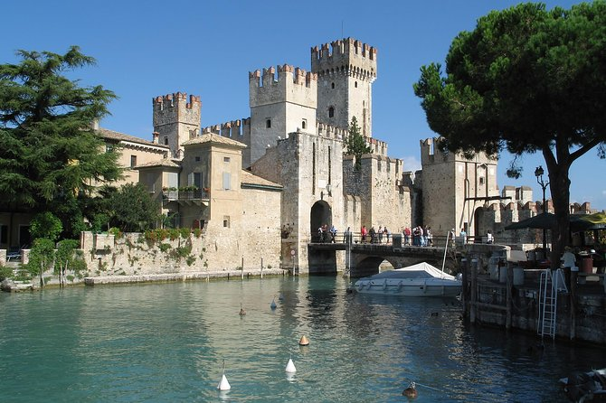VERONA & LAKE GARDA (Sirmione) photo 2