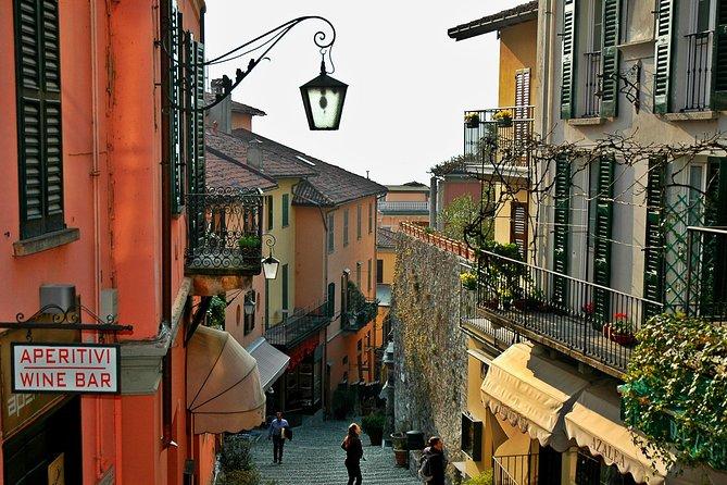 Varenna, Lake Como