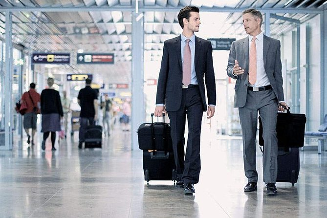 Indianapolis International Airport-One Way Transfer
