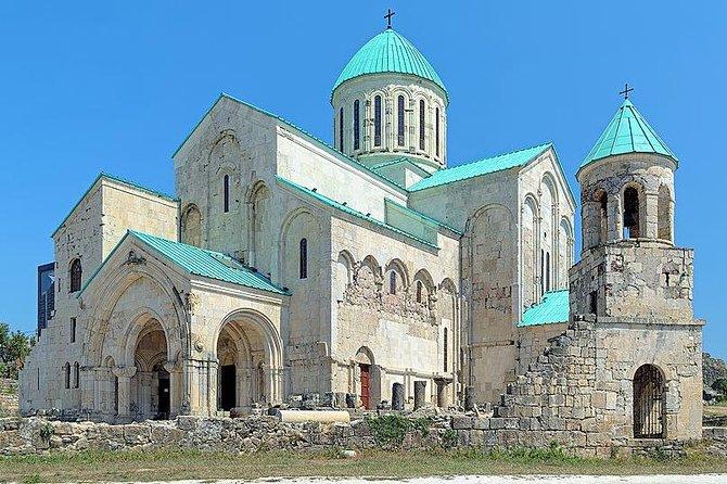 Travel Kutaisi Ancient City and Prometheus Cave Tour