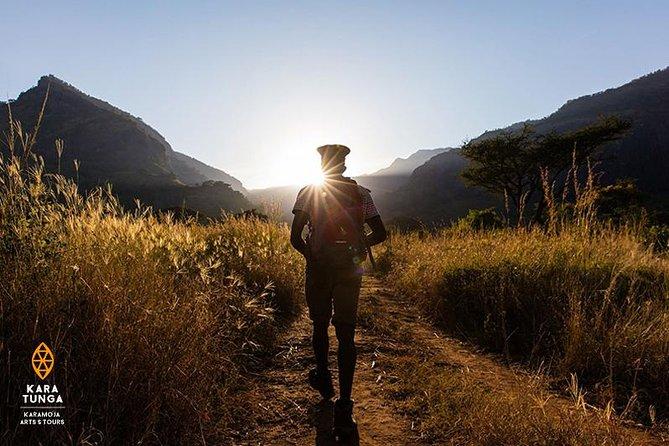 2-Day Karamoja Cultural Experience and Mountain Moroto Hiking Tour