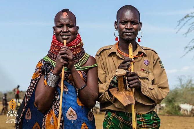 1-Day Karamoja Cultural Tour: Nomad Warrior Experience and Mount Moroto Hike