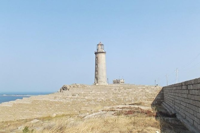 Lighthouses of Absheron