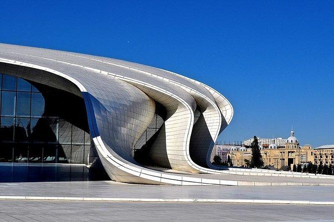 Modern Art Tour