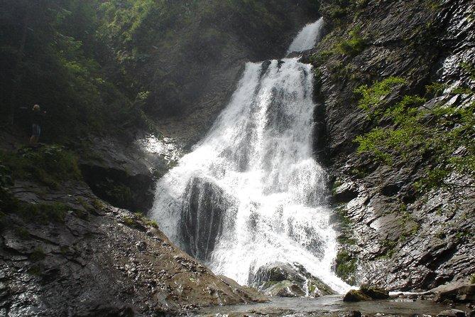 Bridal Veil Falls Rachitele - 1 day tour from Oradea