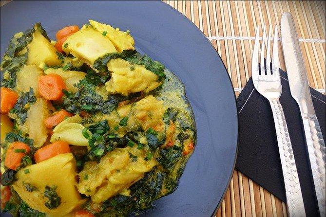 Grenada Culinary Countryside Tour