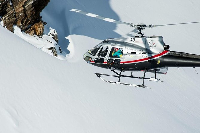 Glacier Helicopter Tour