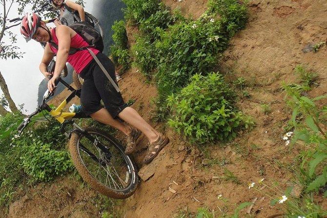 Phong Nha Adventure Cycling