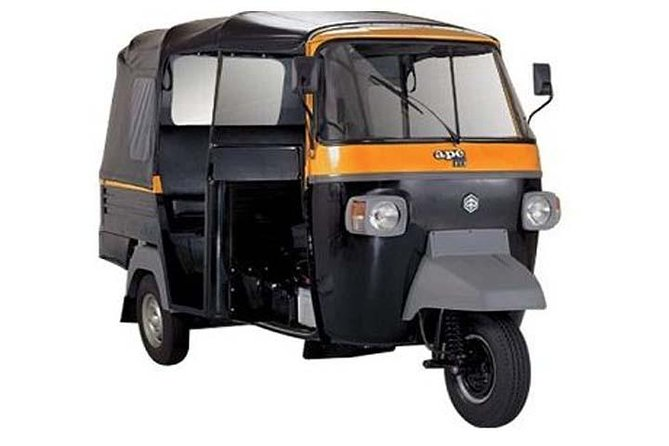 A Full day Private Hassle Free Rickshaw(Tuk Tuk)Tour in kochi with Pickup