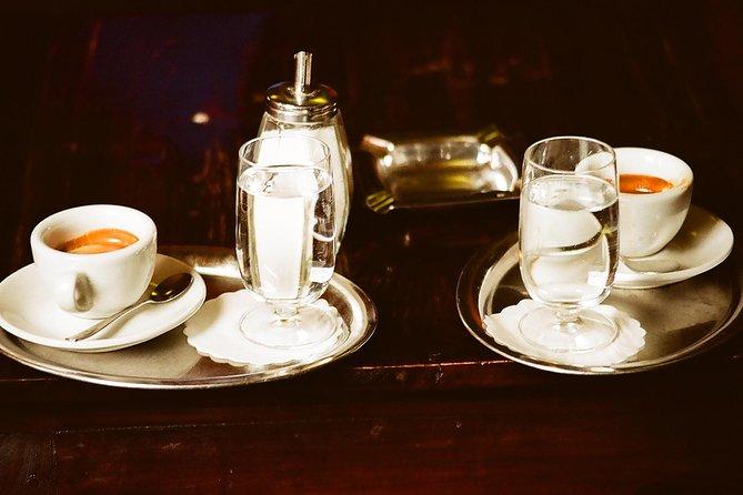 Small-Group Vienna Coffee-House Walking Tour