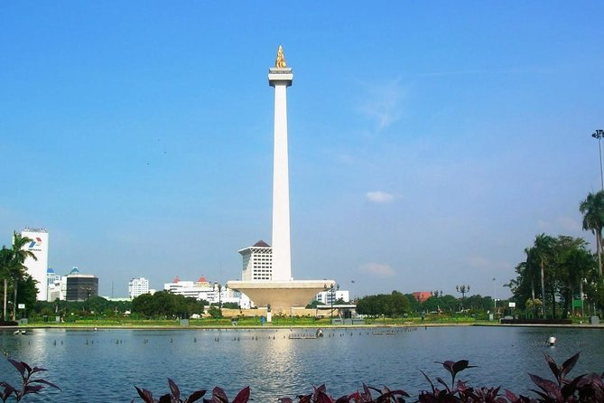 Private Full Day Tour of Jakarta with Hotel Pickup