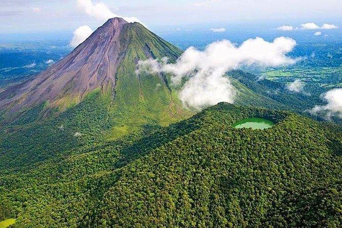 Arenal Volcano Hike 2020 - La Fortuna de San Carlos