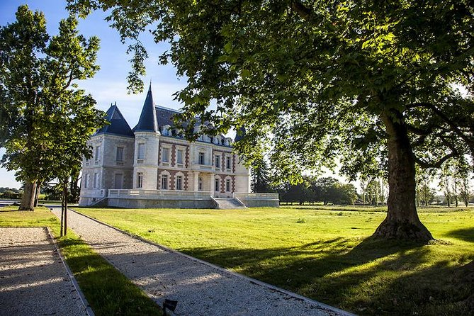 A relaxing Sunday in the Medoc