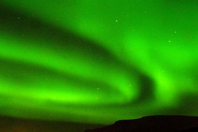 Northern Lights Search Tour from Reykjavik