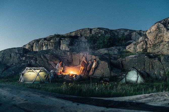 Heimplanet Rental Camping Set