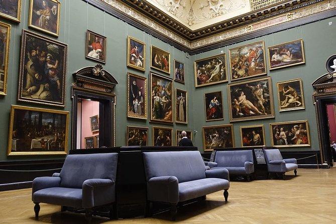 Private Fine Arts Tour in Vienna!