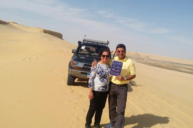 Safari Tour to Fayoum Oasis from Cairo photo 1