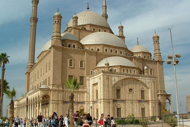 Day Tour to Islamic Cairo