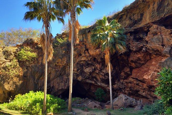 Ancient Kauai Excursions Tour