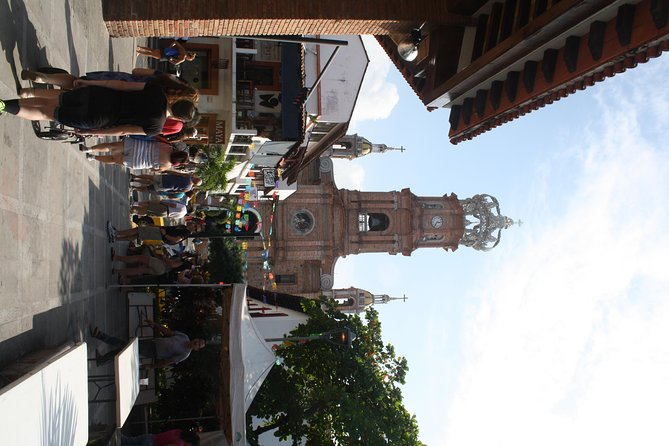 Educational and fun Private City tour- Puerto Vallarta