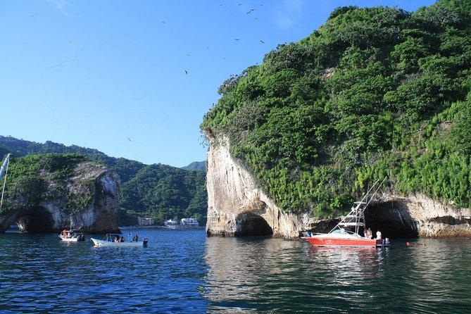 Private Los Arcos snorkeling