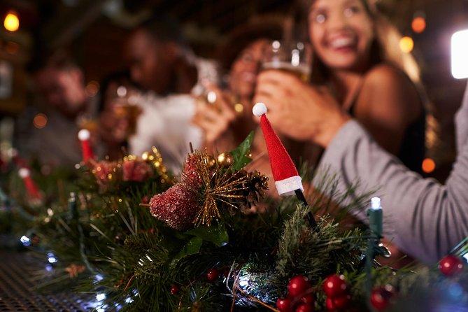 Christmas Cruise in York