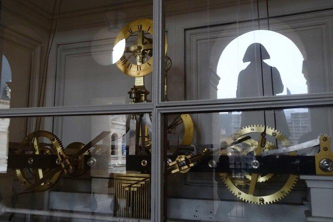 Les Invalides: Napoleon & French Military History Semi-Private Tour