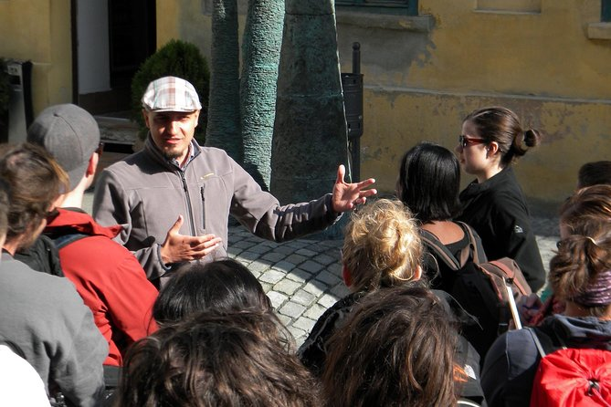 The Classic Tour of Timisoara