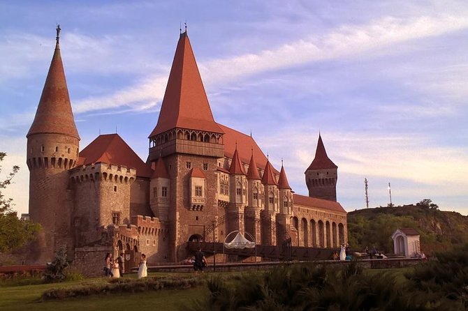 One Day in Transylvania - Departure from Timisoara photo 1