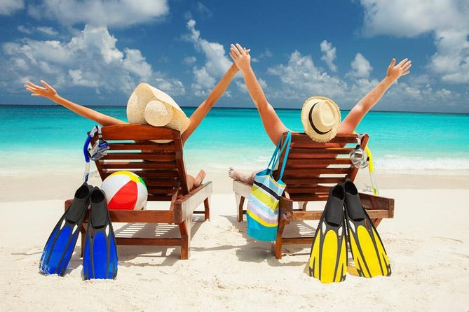 Roatan Beach and Snorkelling Break