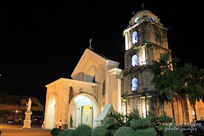 Tagbilaran City Tour - Bohol