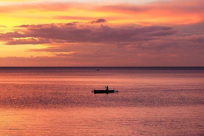 8-Days in Philippines: Cebu-Bohol-Camiguin