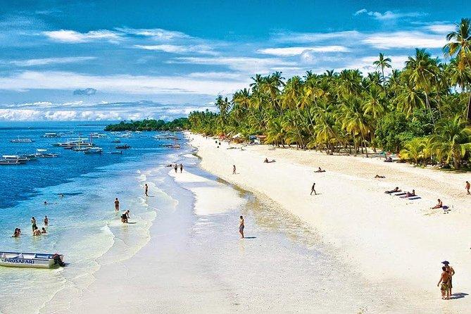 Budgeted Panglao Island Tour