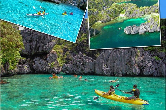 Palawan: El Nido - 4 Days and 3 Nights