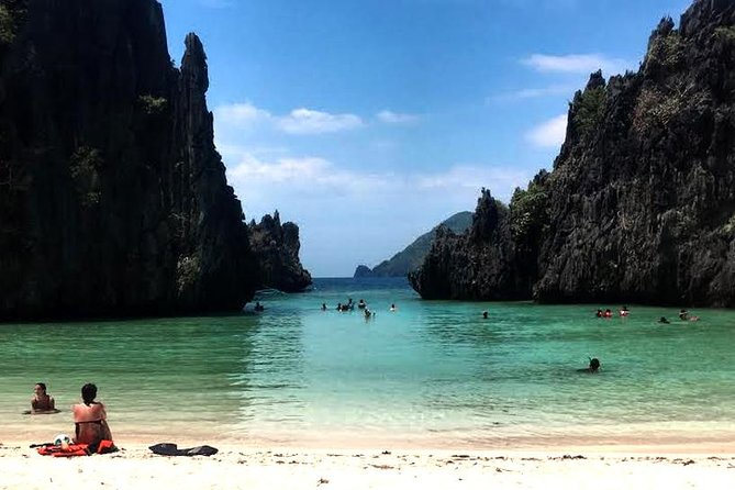 El Nido - Palawan 3 Days and 2 Nights