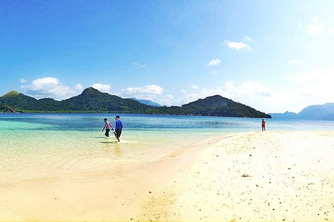 Coron Ultimate Island Discovery 3 Days and 2 Nights
