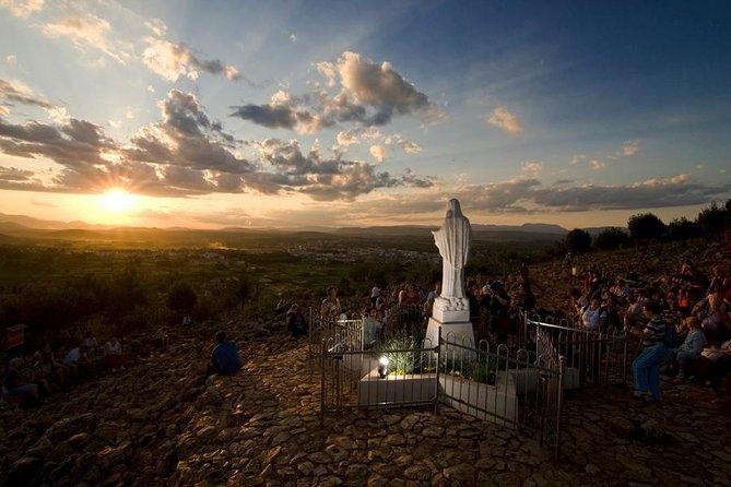 Medjugorje Tour, the Pilgrim's Destination