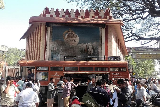 Bangalore Through the Ages - Full-Day Tour of the City with Lunch